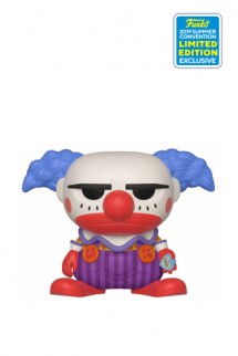 Pop! Toy Story - Chuckles SDCC19