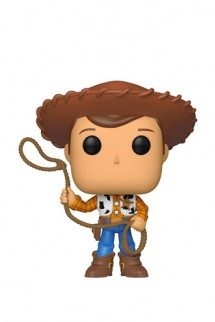 Pop! Disney: Toy Story 4 - Woody
