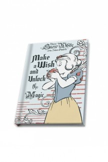 Disney - Pocket notebook SnowWhite