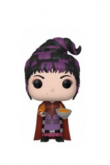Pop! Disney: Hocus Pocus - Mary w/Cheese Puffs
