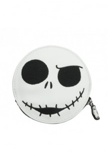 "Nightmare Before Christmas - Coin purse ""Jack Skellington"""