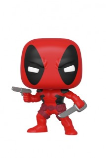 Pop! Marvel 80th: First Appearance - Deadpool