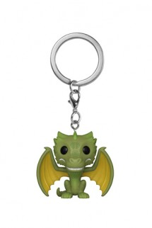 Pop! Keychain: Game of Thrones - Rhaegal