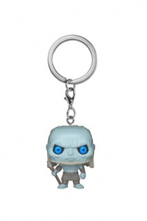 Pop! Keychain: Game of Thrones - White Walker
