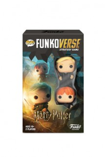 Pop! Funkoverse Harry Potter - Expandalone (Spanish)