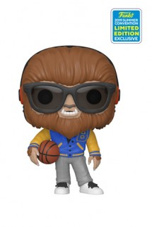 Pop! Teen Wolf (1985) - Scott Howard  SDCC19