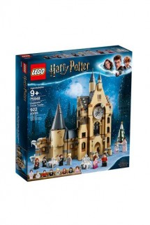 LEGO® Harry Potter - Hogwarts Clock Tower