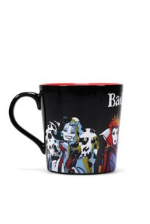 Disney - Mug Bad Girls