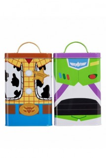 Disney - Toy Story Kitchen Storage Buzz & Woody