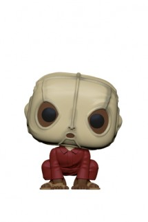 Pop! Movies: Us - Pluto w/Mask