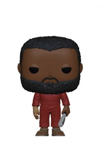 Pop! Movies: Us - Abraham w/Bat