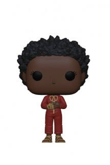 Pop! Movies: Us - Red w/Oversized Scissors