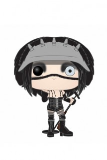 Pop! Rocks: Marilyn Manson - Marilyn