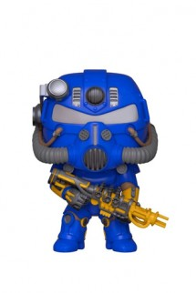 Pop! Games: Fallout - T-51 Power Armor Special Edition