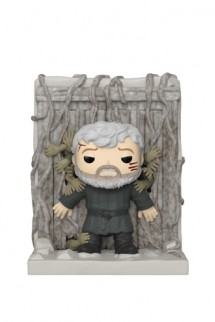 Pop! Deluxe: Juego de Tronos - Hodor Holding the Door