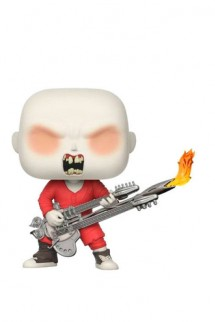 Pop! Movies: Mad Max Fury Road - Coma-Doof Unmasked Limited