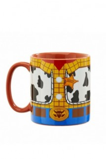 Toy Story 4 - Taza Woody
