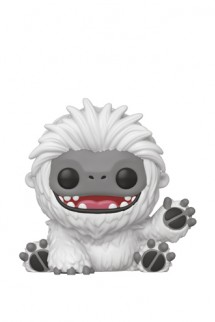 Pop! Movies: Abominable S1 - Everest
