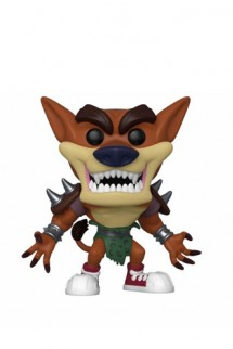 Pop! Games: Crash Bandicoot S3 - Tiny Tiger