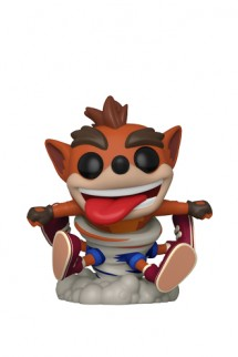 Pop! Games: Crash Bandicoot S3 - Crash