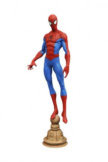 Marvel - Gallery Estatua Spider-Man