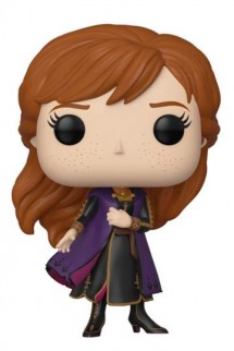 Pop! Disney: Frozen II- Anna