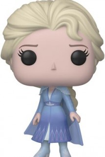 Pop! Disney: Frozen II- Elsa