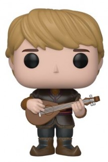 Pop! Disney: Frozen II- Kristoff