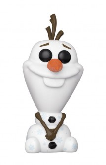 Pop! Disney: Frozen II - Olaf