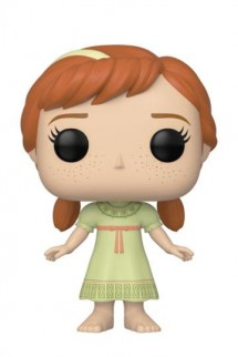 Pop! Disney: Frozen II- Young Anna