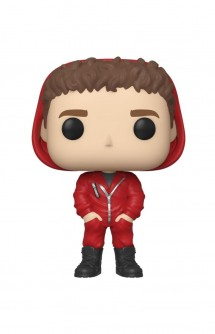 Pop! TV: La Casa de Papel - Rio