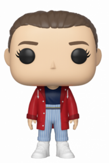Pop! TV: Stranger Things S3 - Eleven (Chaqueta)