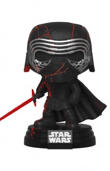 Pop! Star Wars: Episode IX Electronic Kylo Ren (Light and Sound)