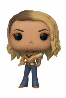 Pop! Movies: Birds of Prey - Black Canary
