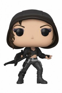 Pop! Movies: Birds of Prey - Huntress