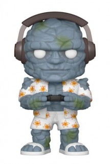 Pop! Marvel: Vengadores: Endgame - Korg Gamer