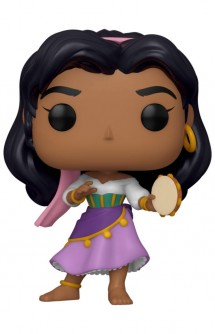 Pop! Disney: Hunchback of Notre Dame - Esmeralda