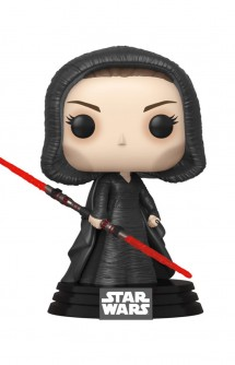 Pop! Star Wars: Episodio IX - Dark Side Rey