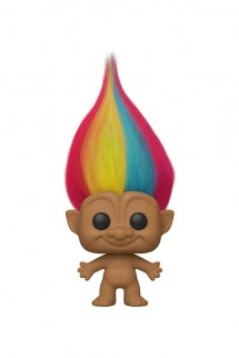 Pop! Trolls - Rainbow Troll