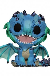 Pop! Games: Guild Wars 2 - Baby Aurene