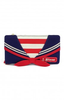 Loungefly - Stranger Things - Steve Scoops Ahoy Wallet