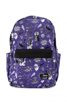 Loungefly - Disney Villains Backpack
