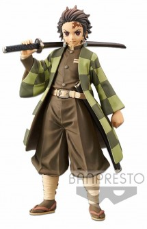 Demon Slayer Kimetsu no Yaiba Estatua PVC Tanjiro Kamado Vol. 2