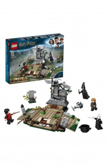 LEGO® Harry Potter - The Rise of Voldeort