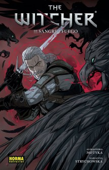 The Witcher 4: De Sangre Y Fuego