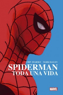 Marvel HC. Spiderman: Toda una vida