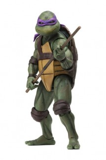 TMNT - Articulated Figure Donatello 18 cm
