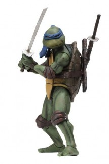 TMNT - Articulated Figure Leonardo 18 cm