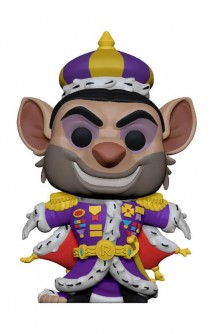 Pop! Disney: Great Mouse Detective-Ratigan