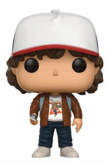 Pop! TV: Stranger Things - Dustin Exclusive